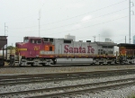BNSF 661